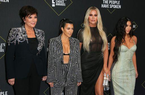 Reality-Show um Kim Kardashian vor dem Aus