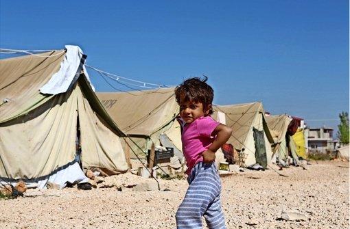 35 Flüchtlinge kommen im Juli