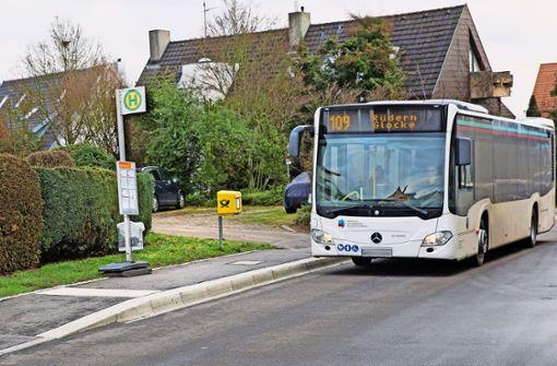 Busverkehr: Es ist ein langer Weg zur Barrierefreiheit