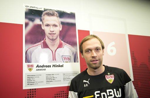 VfB Stuttgart setzt auf Interimslösung