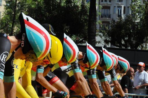 Skurriles vom wohl legendärsten Radrennen der Welt