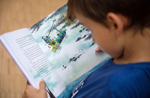 Testen Sie Ihr Kinderbuch-Wissen