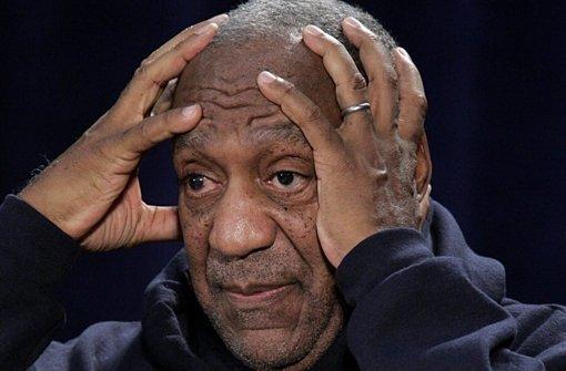 Bill Cosby  muss eidesstattliche Erklärung abgeben