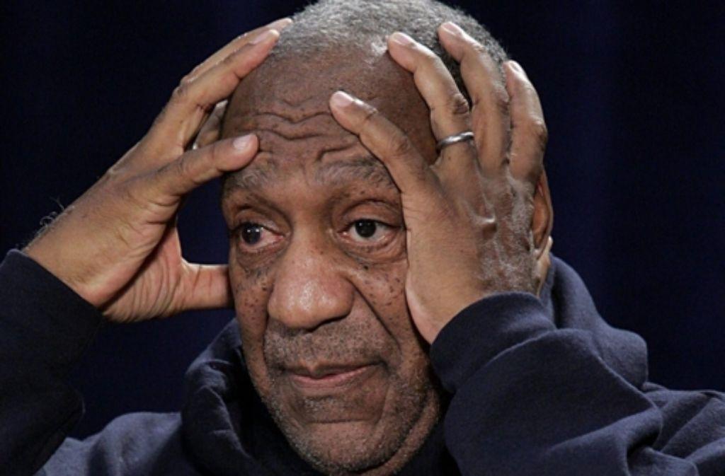 Der US-Komiker Bill Cosby muss in Los Angeles zu den Missbrauchsvorwürfen Stellung beziehen. (Archivbild) Foto: EPA FILE
