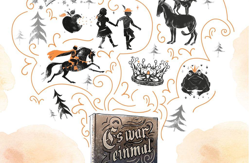 Zum Weltkindertag verschenken Amazon und die Stiftung Lesen eine Million Märchenbücher. Foto: Amazon.de