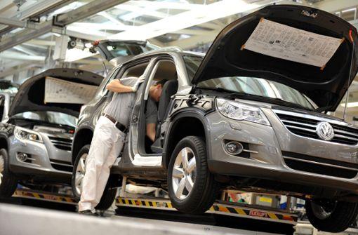 VW ruft weltweit 700.000 Autos zurück