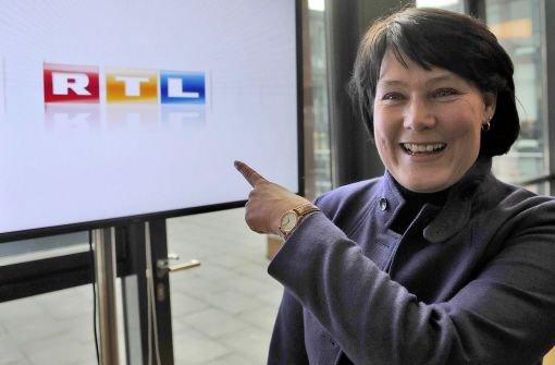 RTL startet neuen Sender