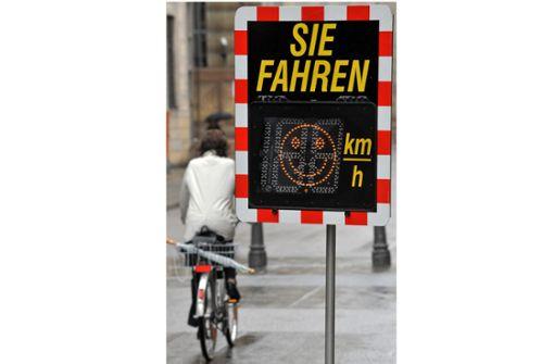 "FDP fordert ""Lärmblitzer"" für den Enzkreis"