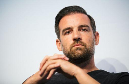 Christoph Metzelder verlässt eigene PR-Agentur