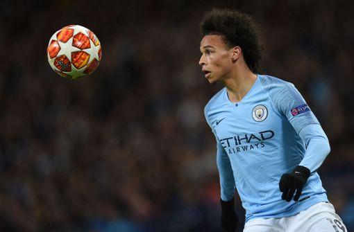 Spieler von Manchester City hat Verständnis für Joachim Löw