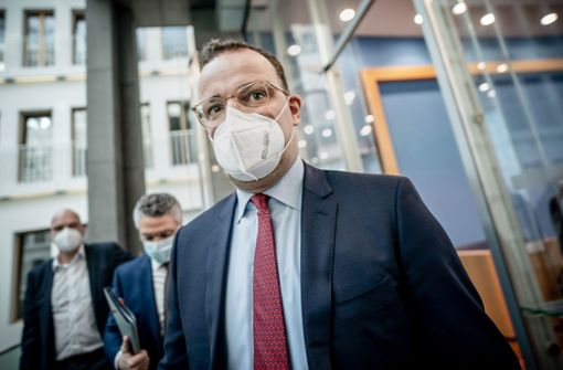 """""""Fehler im Bundesgesundheitsministerium"""""""