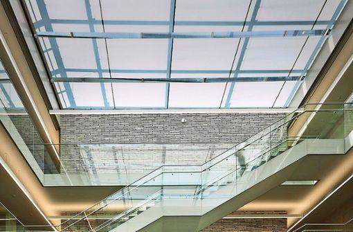 Forschungscampus  in Heilbronn wächst