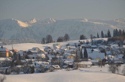 Scheidegg: Top-Adresse für Langlauf und Winterwandern