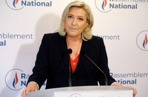 Konservative sind Sieger bei Regionalwahlen in Frankreich