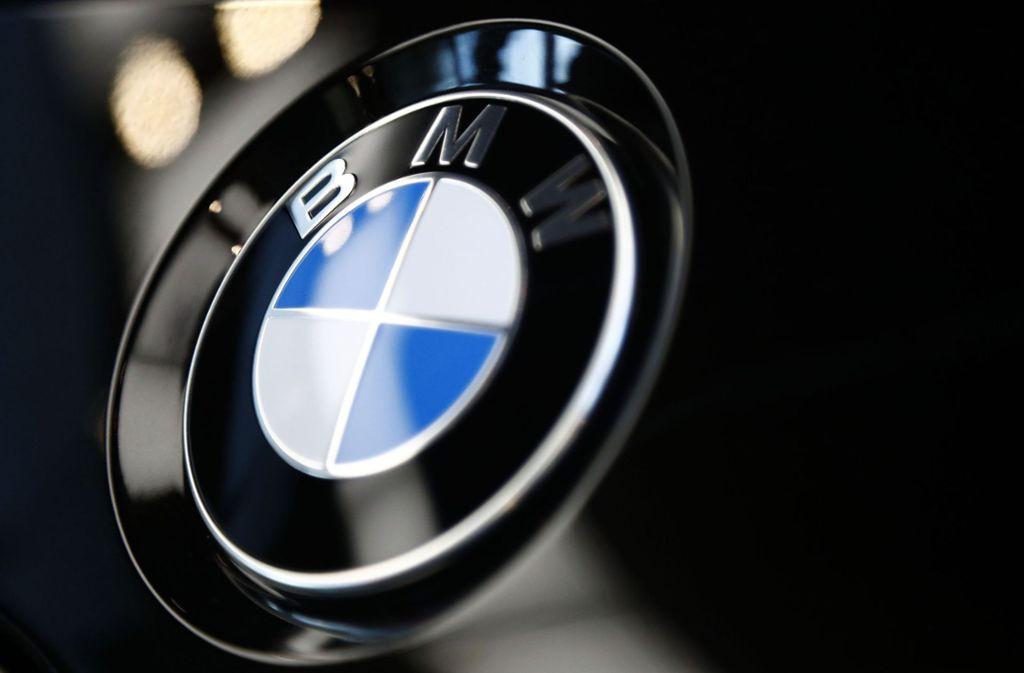 In Aichtal wurde ein teurer BMW gestohlen. Foto: AP