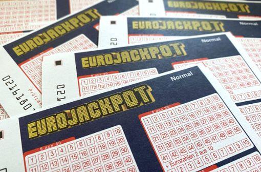 Spieler aus Baden-Württemberg gewinnt 38 Millionen