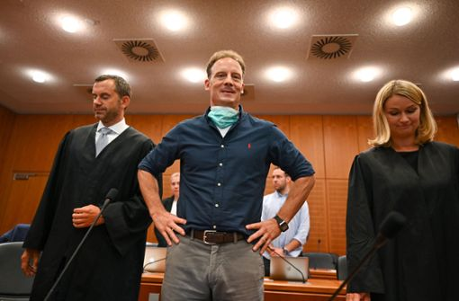 Ex-Multimillionär muss jahrelang ins Gefängnis