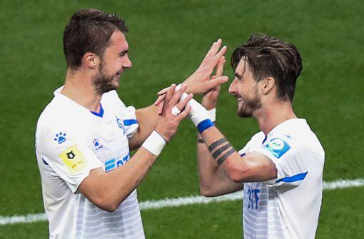 Maximilian Philipp zum VfB – so könnte es klappen