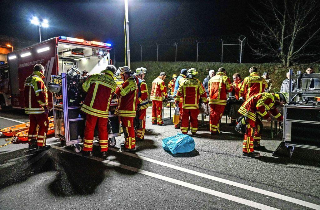 Leinfelden-Echterdingen ist ein teures Pflaster zum Wohnen – das könnte sich auch auf die Arbeit der Freiwilligen Feuerwehr auswirken. Foto: SDMG