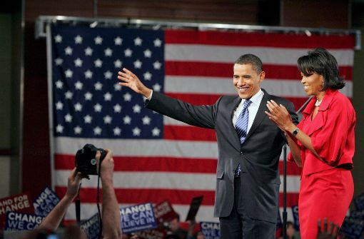 """""""Mein wichtigster Obama-Moment"""""""