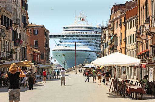 Tourismusbranche brummt weltweit