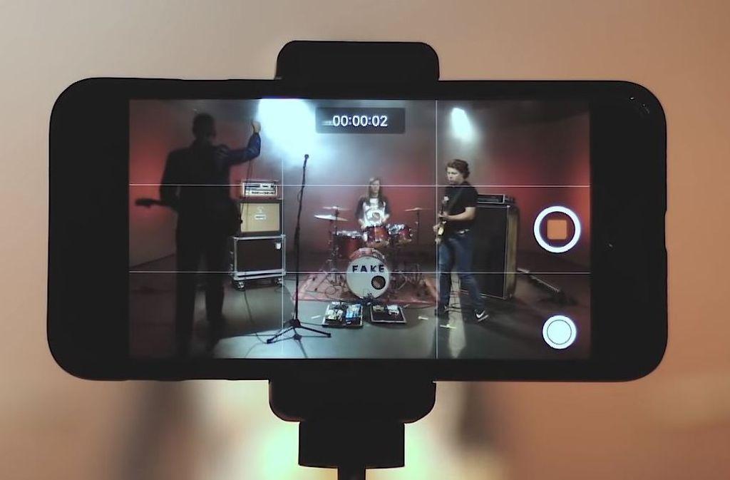 Die Nerven haben ein neues Video - aber nicht nur sie. Die Bilderstrecke gibt einen Überblick zu den neuesten Clips. Foto: Youtube