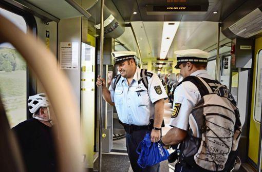 Polizei rät zu Notruf statt Heldentum