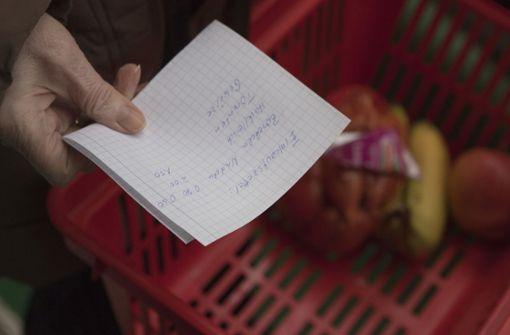 Ludwigsburger organisieren Hilfe im Netz