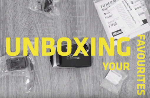 Unboxing Your Favourites - Teil 7