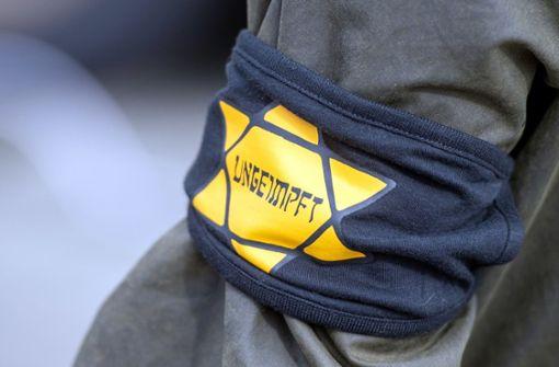 Antisemitismusbeauftragter für Verbot des gelben Sterns
