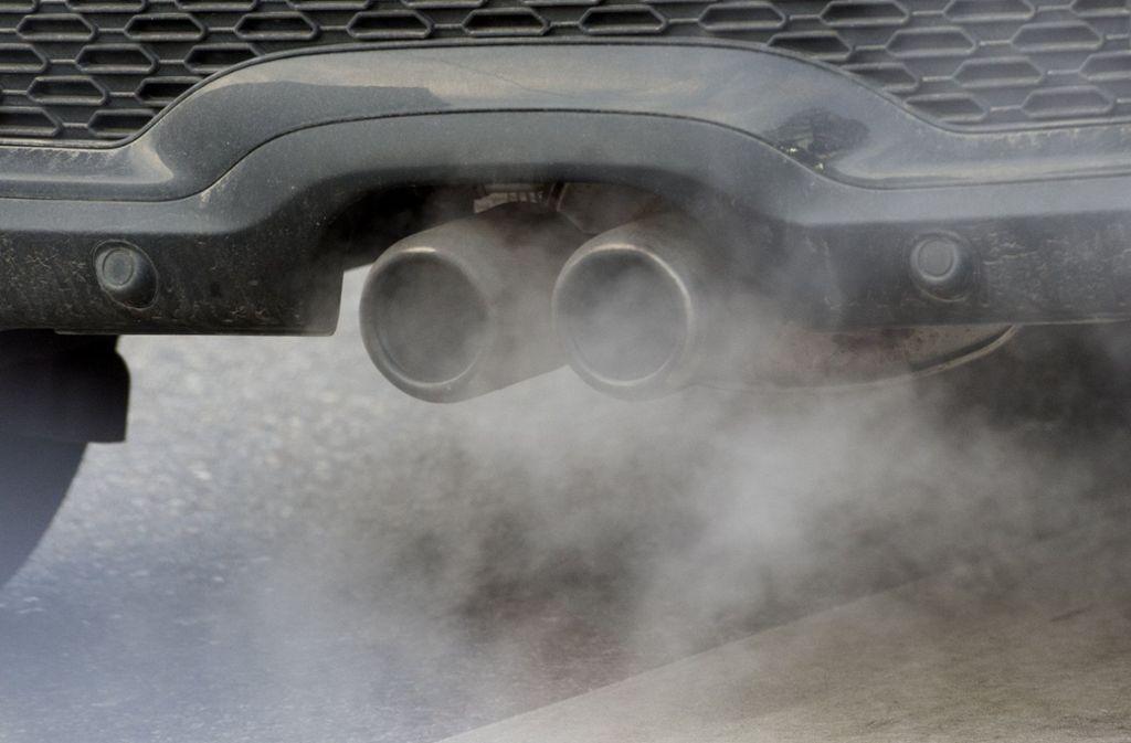 Etwa 120 Menschen pro 100 000 Einwohner sterben einer Studie zufolge weltweit jährlich vorzeitig an den Folgen verschmutzter Luft, in Europa etwa 133. Foto: dpa