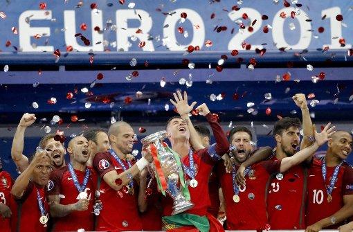 Portugal: Der Triumph der Spielverderber