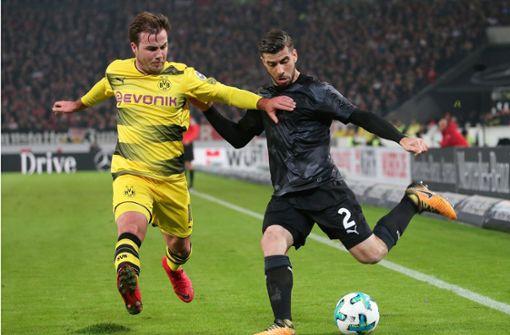 Wie das Korkut-Team Borussia Dortmund schlagen kann