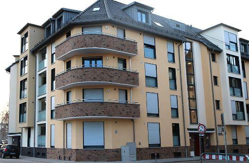 Die ersten 65 Wohnungen im Neckarpark sind fast fertig