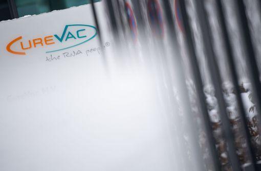 Rückschlag hat keine Folgen für Tempo der Impfkampagne