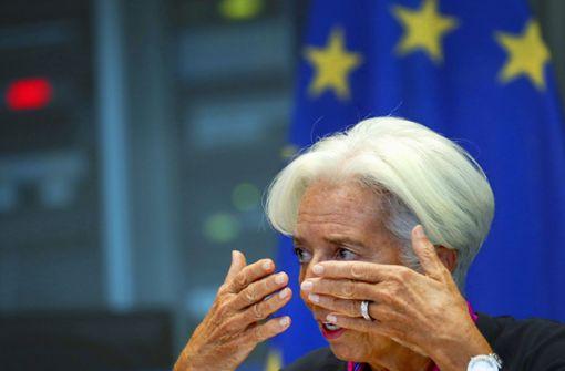 EZB plant neue Konjunkturhilfen