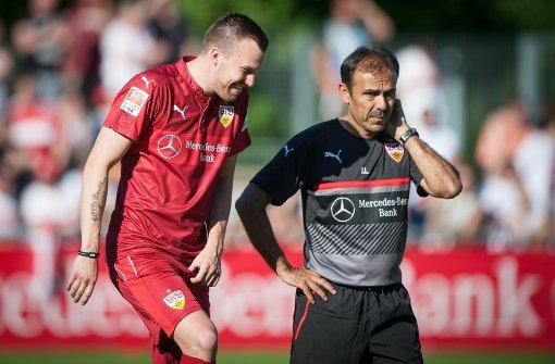 Neuer Spielplan verzückt VfB-Fans