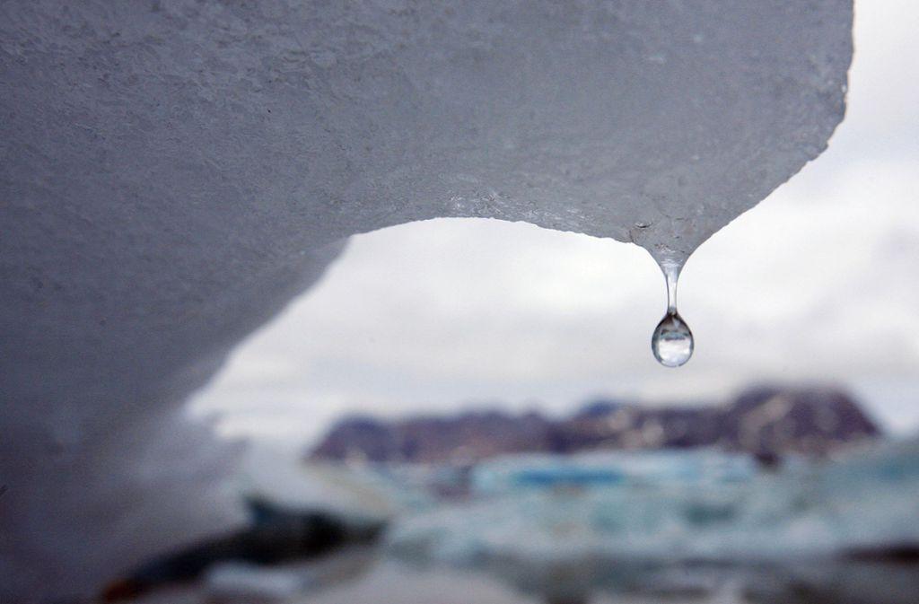 Der Anstieg des Meeresspiegels trifft Küstenregionen wohl um einiges härter als erwartet. Foto: AP/John McConnico