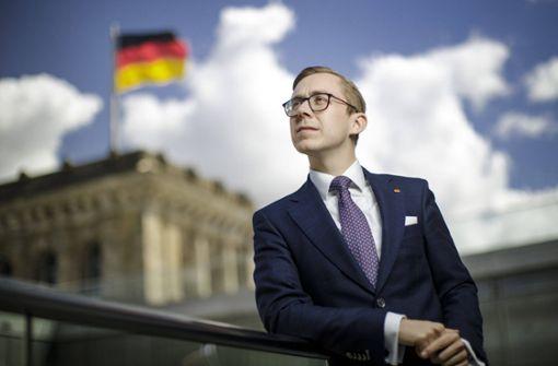 Kritik an CDU-Politiker wird immer lauter