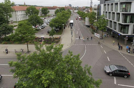Startschuss für neues Innenstadtleben