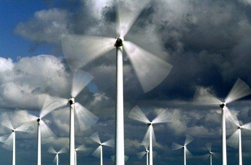 Waiblingen hält an Windkraft fest
