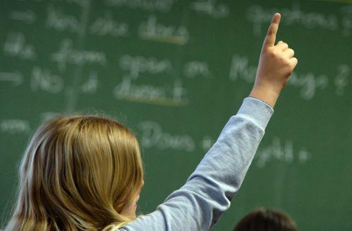 Schüler in Asien leiden an hohen Anforderungen