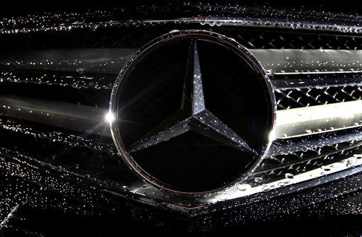 Daimler prüft Allianz im Silicon Valley
