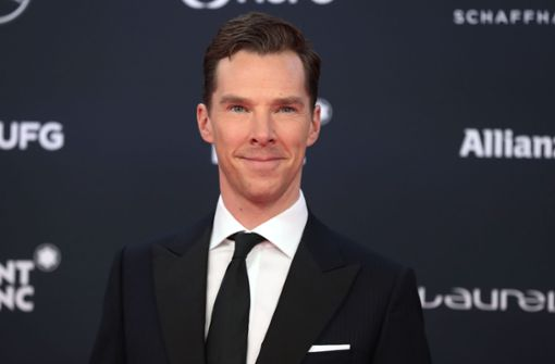 """Sherlock""-Star überwältigt Straßenräuber"