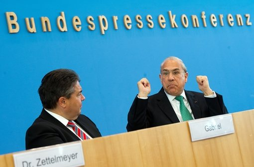 OECD fordert Reformen von Schwarz-Rot