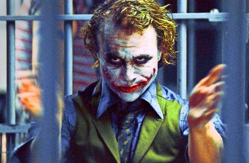 Im Zeichen des Jokers