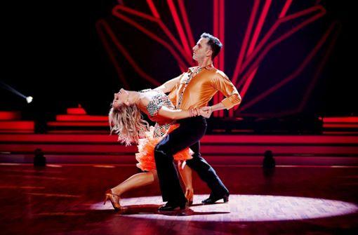 Öczan Cosar entdeckt das Tanzen erneut für sich