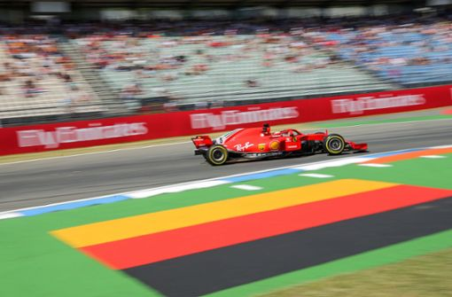 Zehn Gründe, warum die Formel 1 in Hockenheim bleiben muss