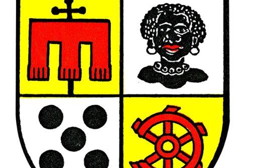 Das Möhringer Wappen beschäftigt auch die Politik