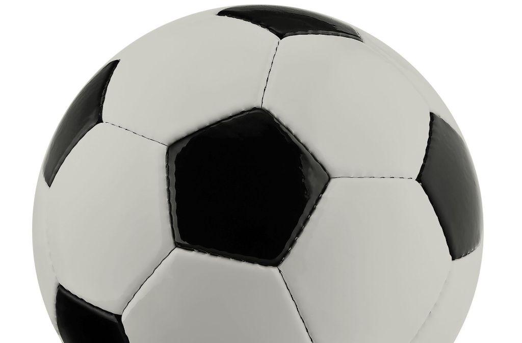 Der Ball rollt weiter für die SpVgg 07. Foto:
